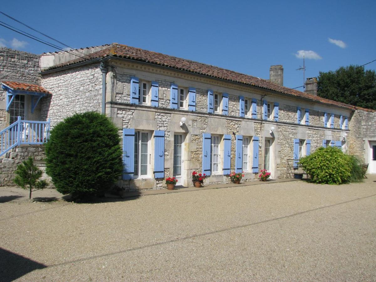 Awesome Bed And Breakfasts In Pérignac Charente Maritime Poitou Charentes