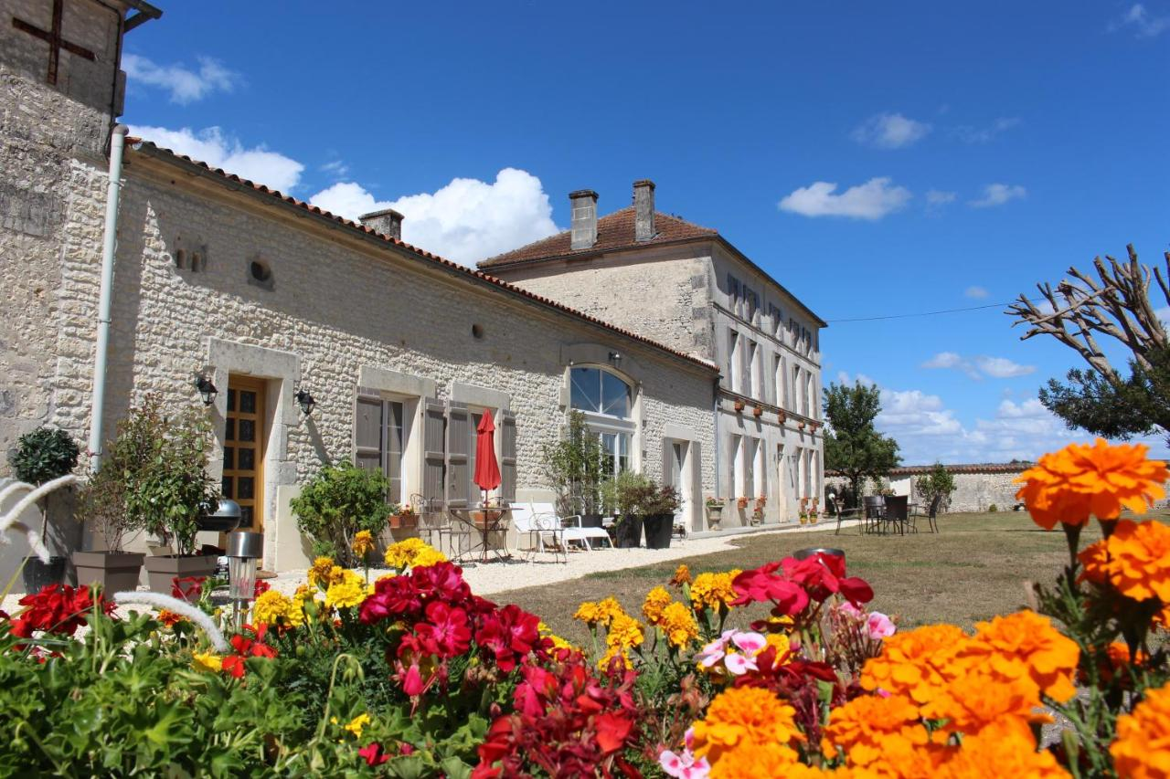 Bed And Breakfasts In Pérignac Charente Maritime Poitou Charentes