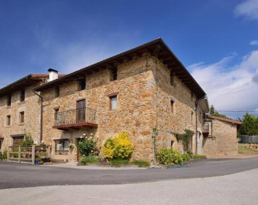 Bed And Breakfasts In Larrabetzu Basque Country
