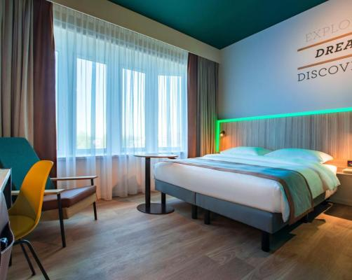 10 Best Hotels To Stay In Diegem Flemish Brabant - Top Hotel Reviews ...