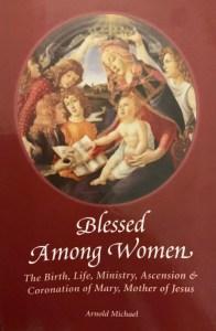 Livre - Blessed Among Women