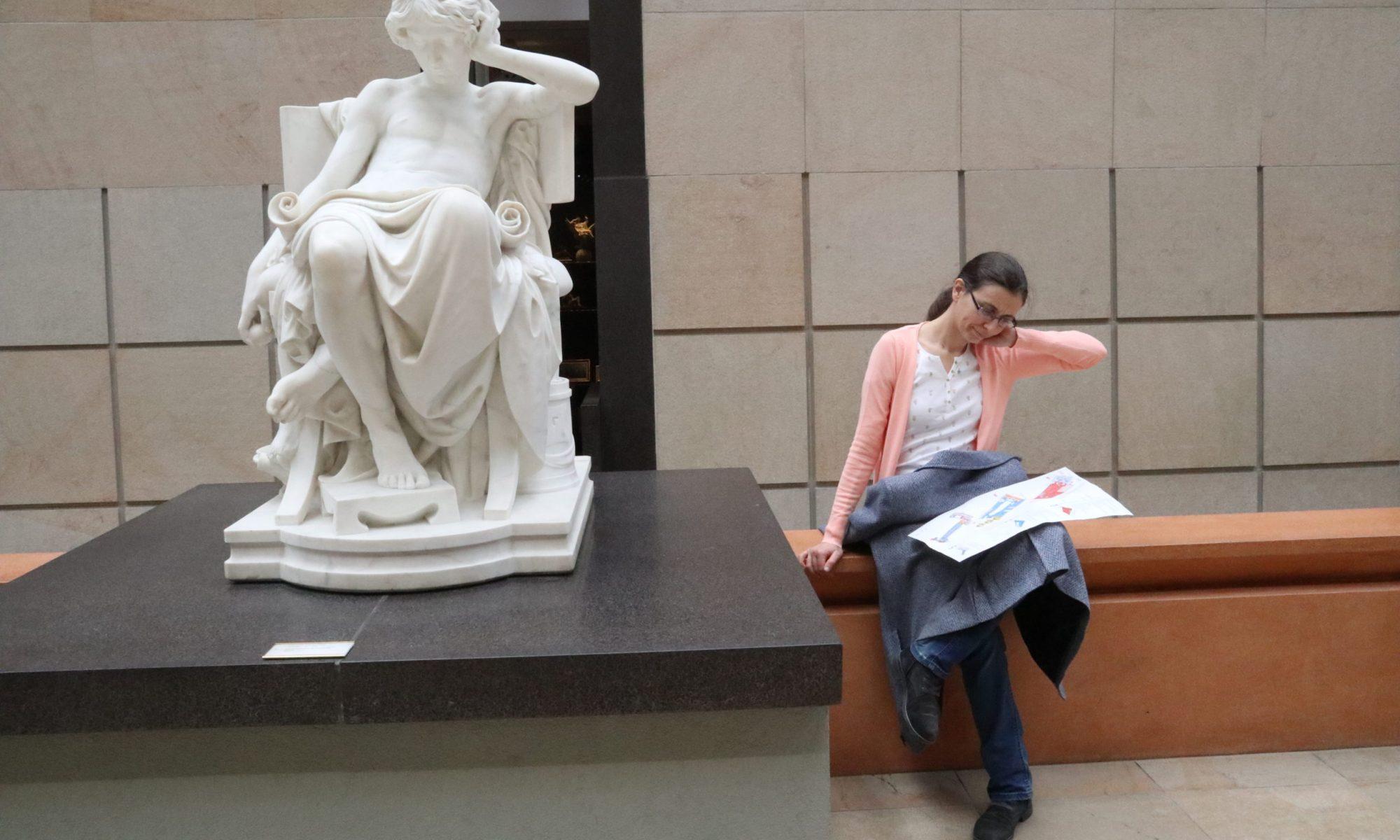 Au musée d'Orsay