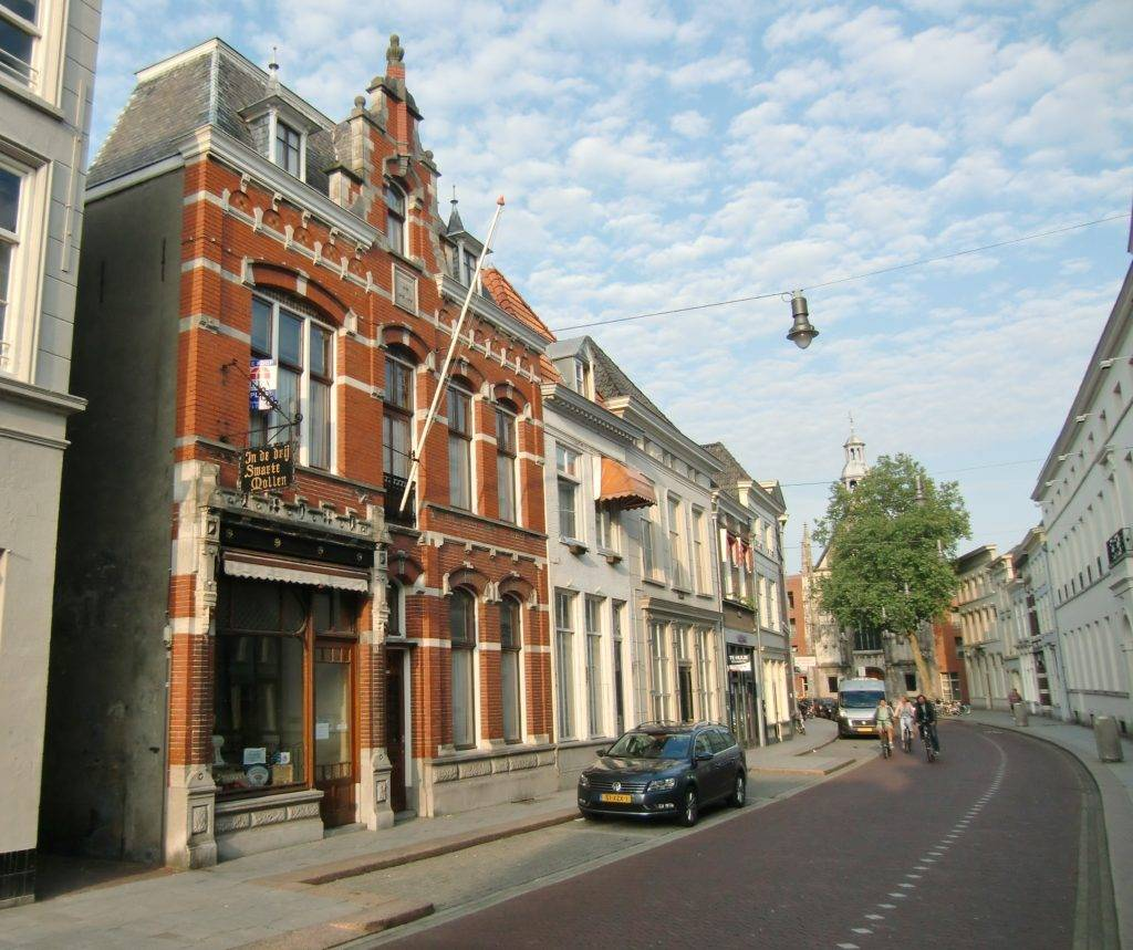 Hinthamerstraat