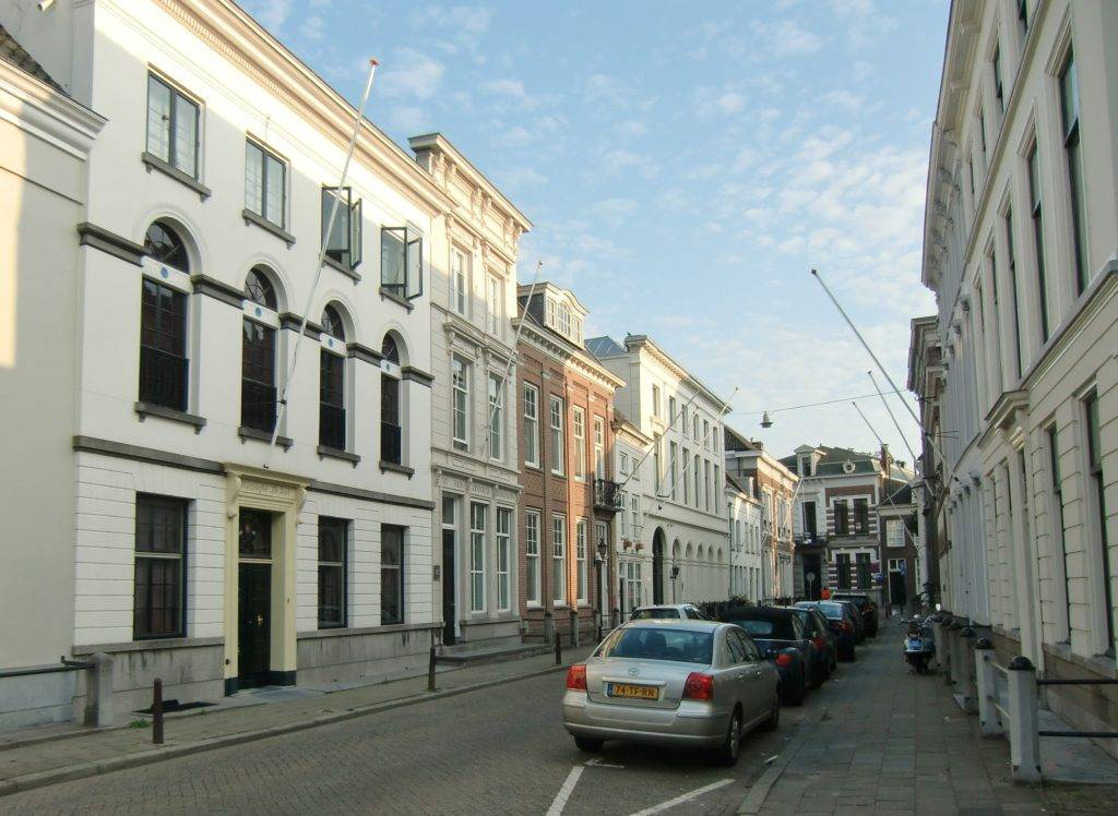 Peperstraat