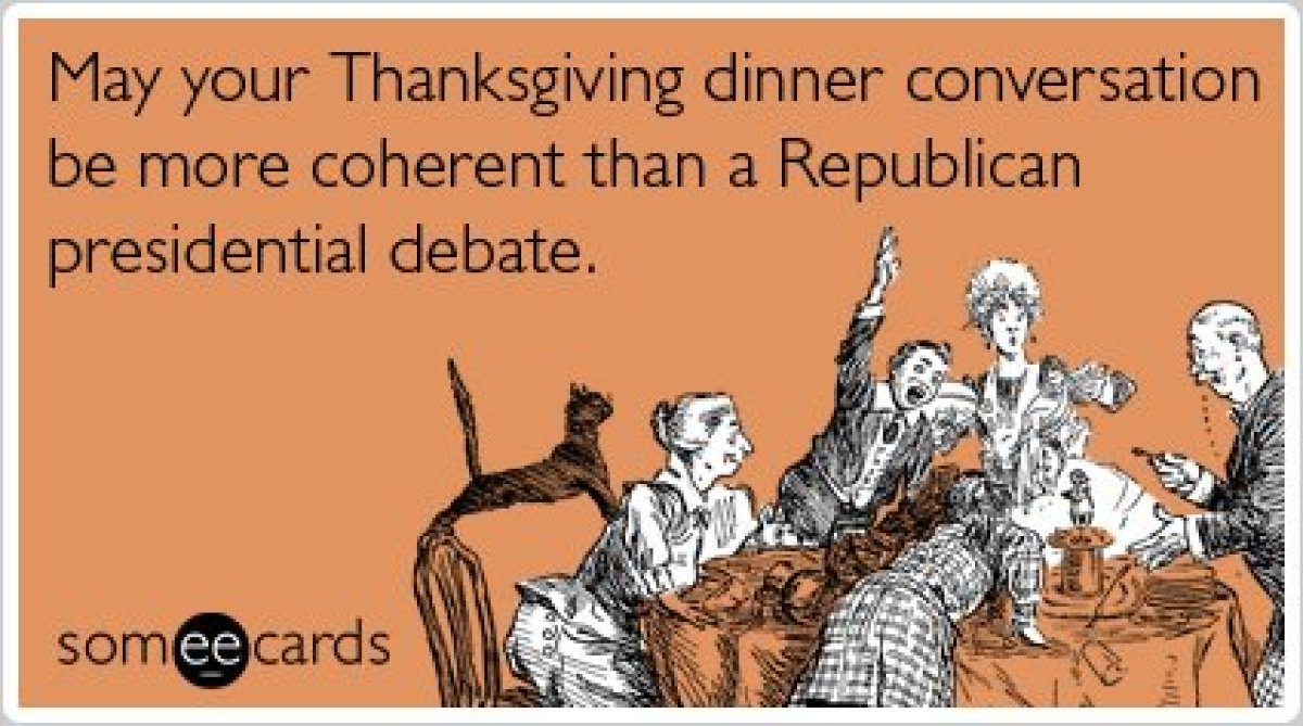 The Gift of Laughter to Complete Your Thanksgiving – MaliaLitman.com