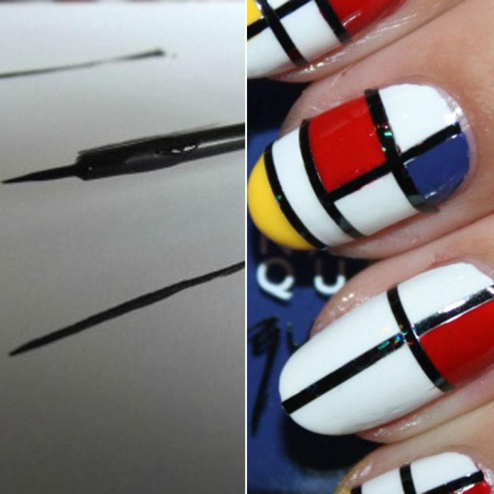 Diy Nail Art Tools