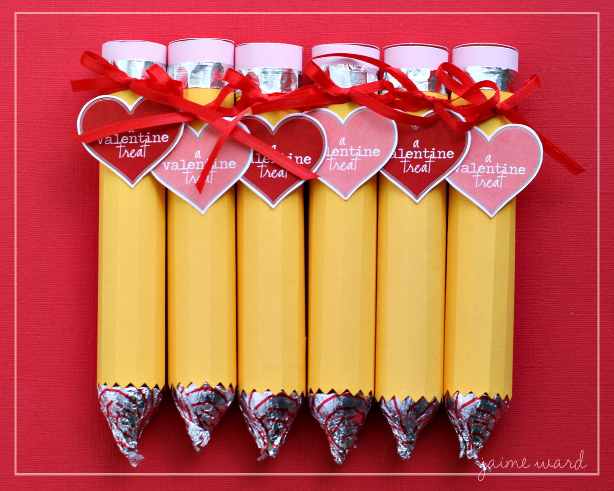8 Cute Valentine S Day Ideas That Are So Simple A Child Could Do Them Photos