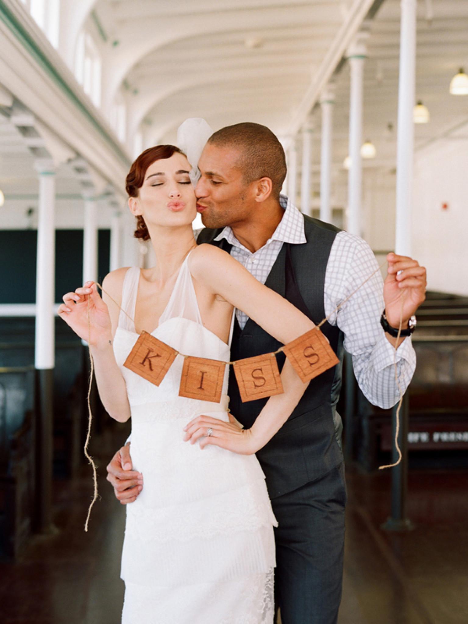Old Hollywood Wedding Inspiration PHOTOS HuffPost