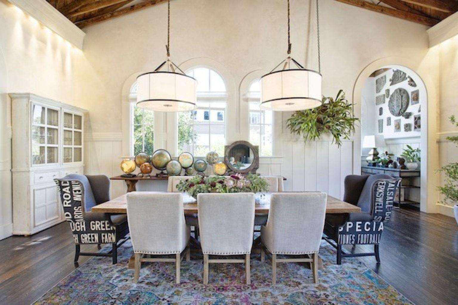 Chris Miniello, Interior Designer, Was A 'Godsend' For