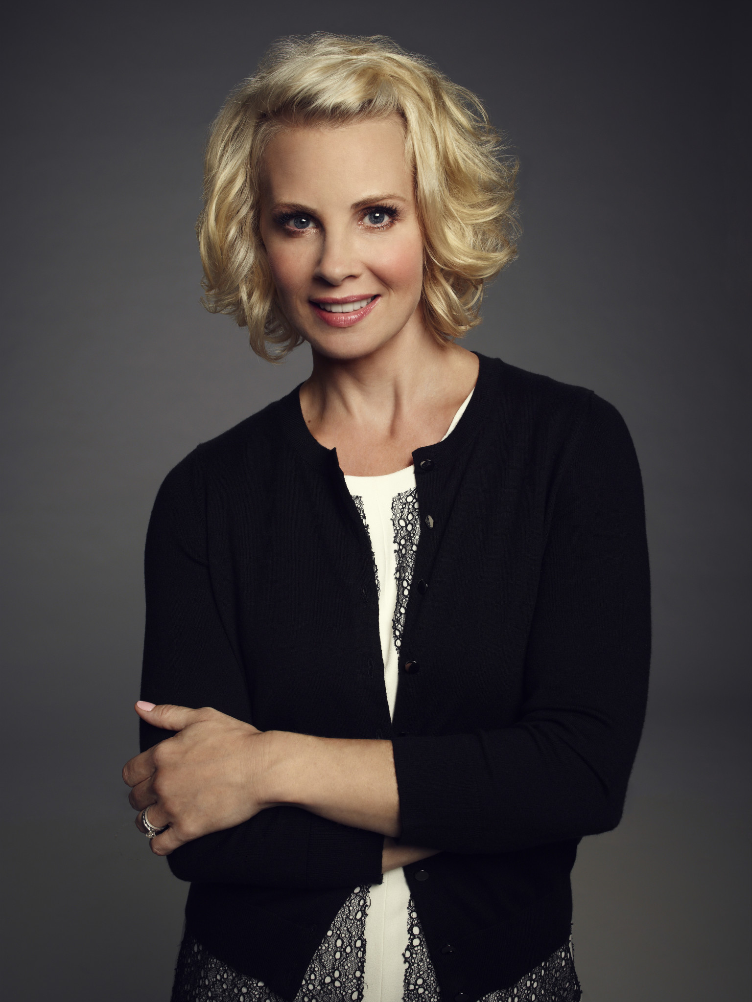 Monica Potter Says Kristina Is Really Gonna Live Her Life