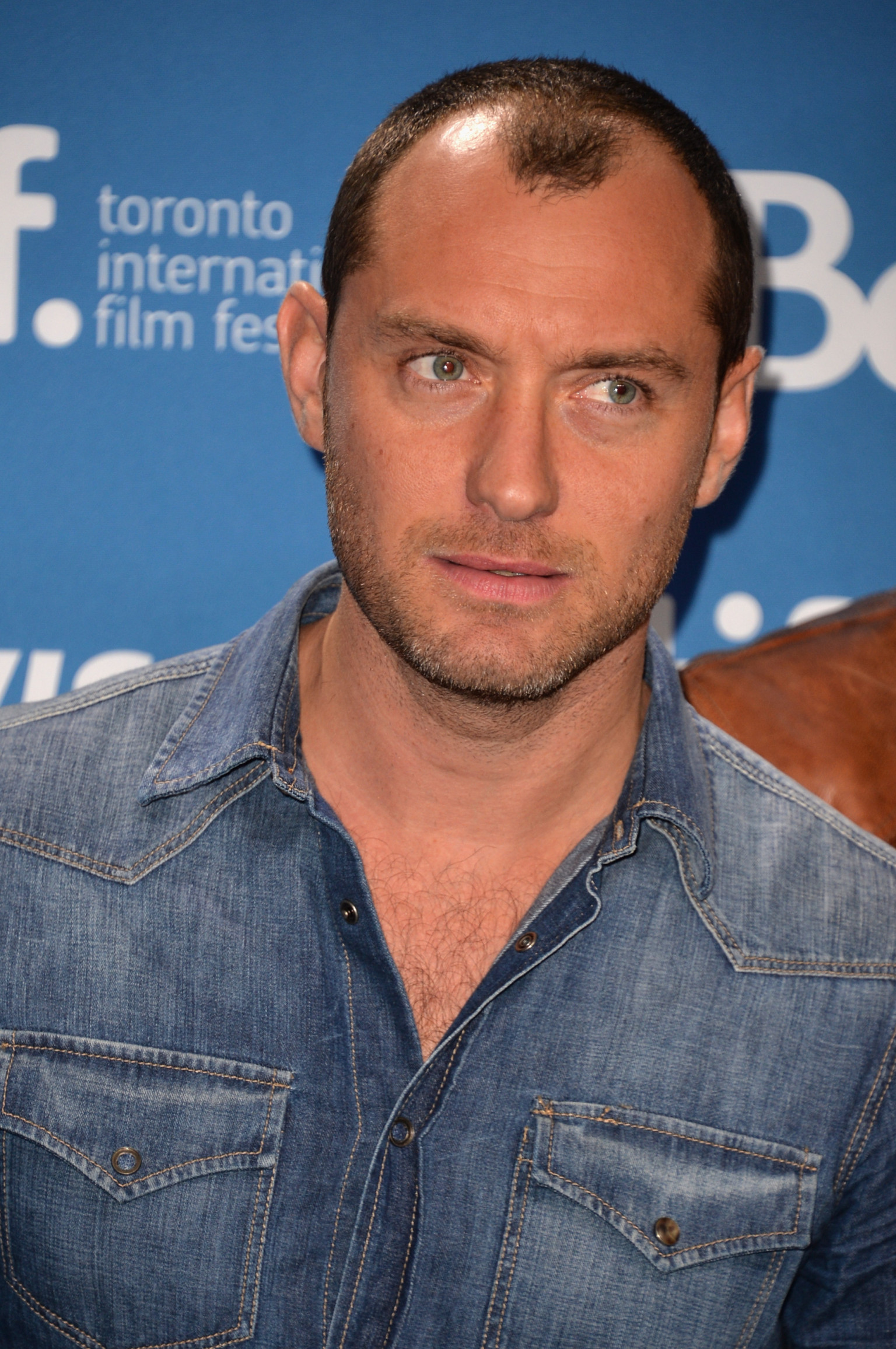 Jude Law Explains The Variations Of F K In His New Film