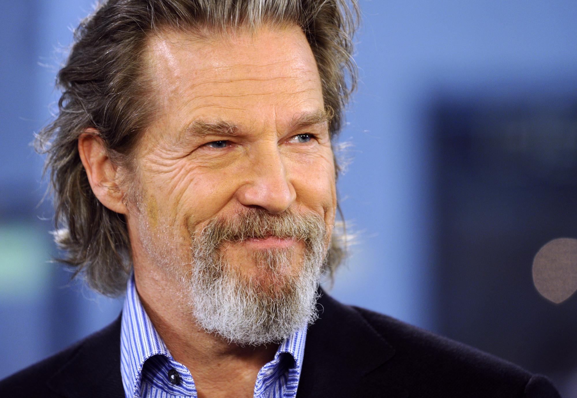 Jeff Bridges Marriage Advice Actor Talks Infidelity