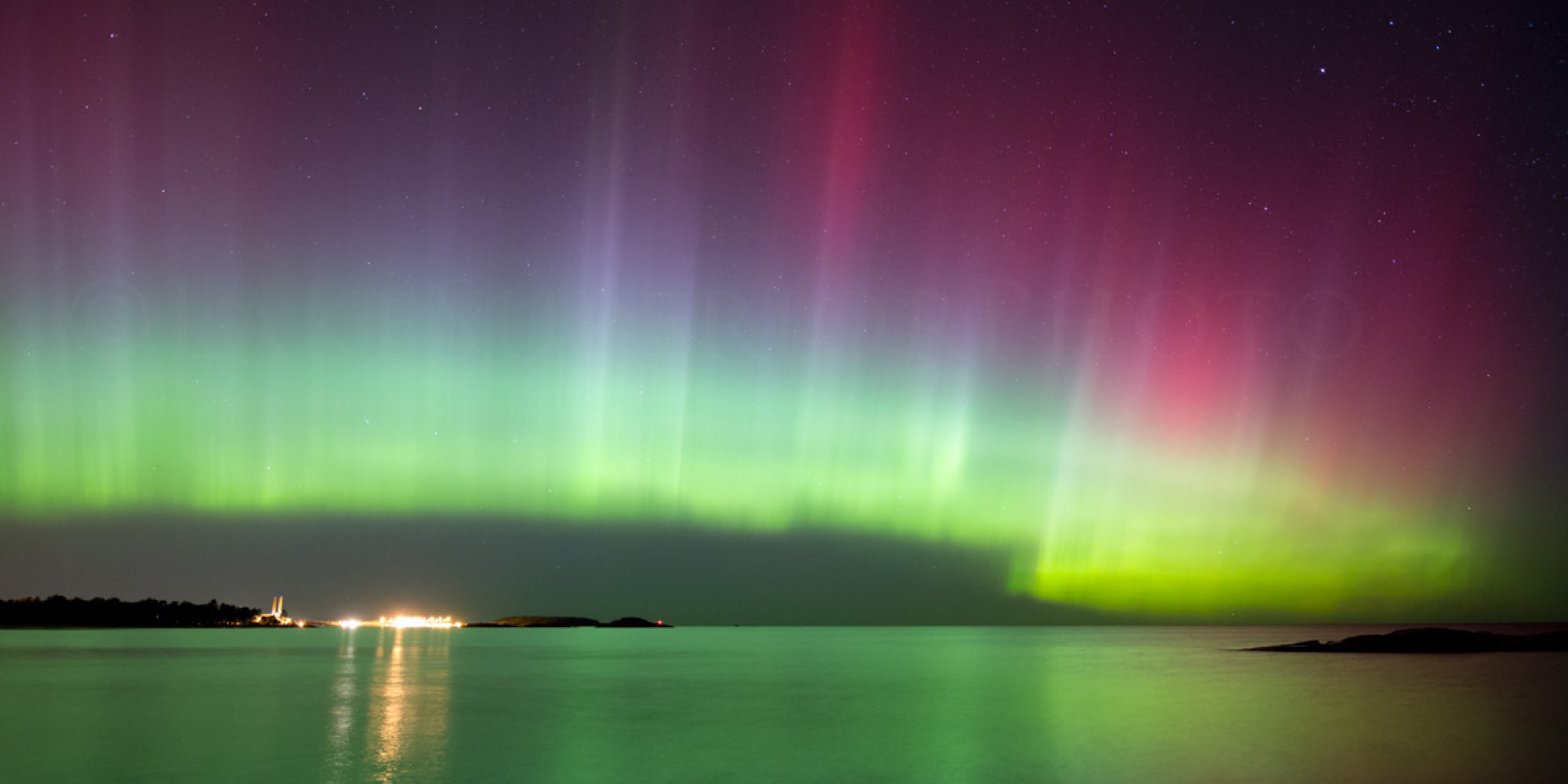 How Often Can You See Northern Lights Iceland