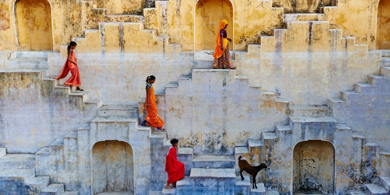 Why India Is The World S Fastest Growing Wellness Tourism Destination Photos Huffpost