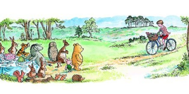 8 Heartbreakingly Adorable Quotes From Winnie The Pooh   HuffPost 8 Heartbreakingly Adorable Quotes From Winnie The Pooh
