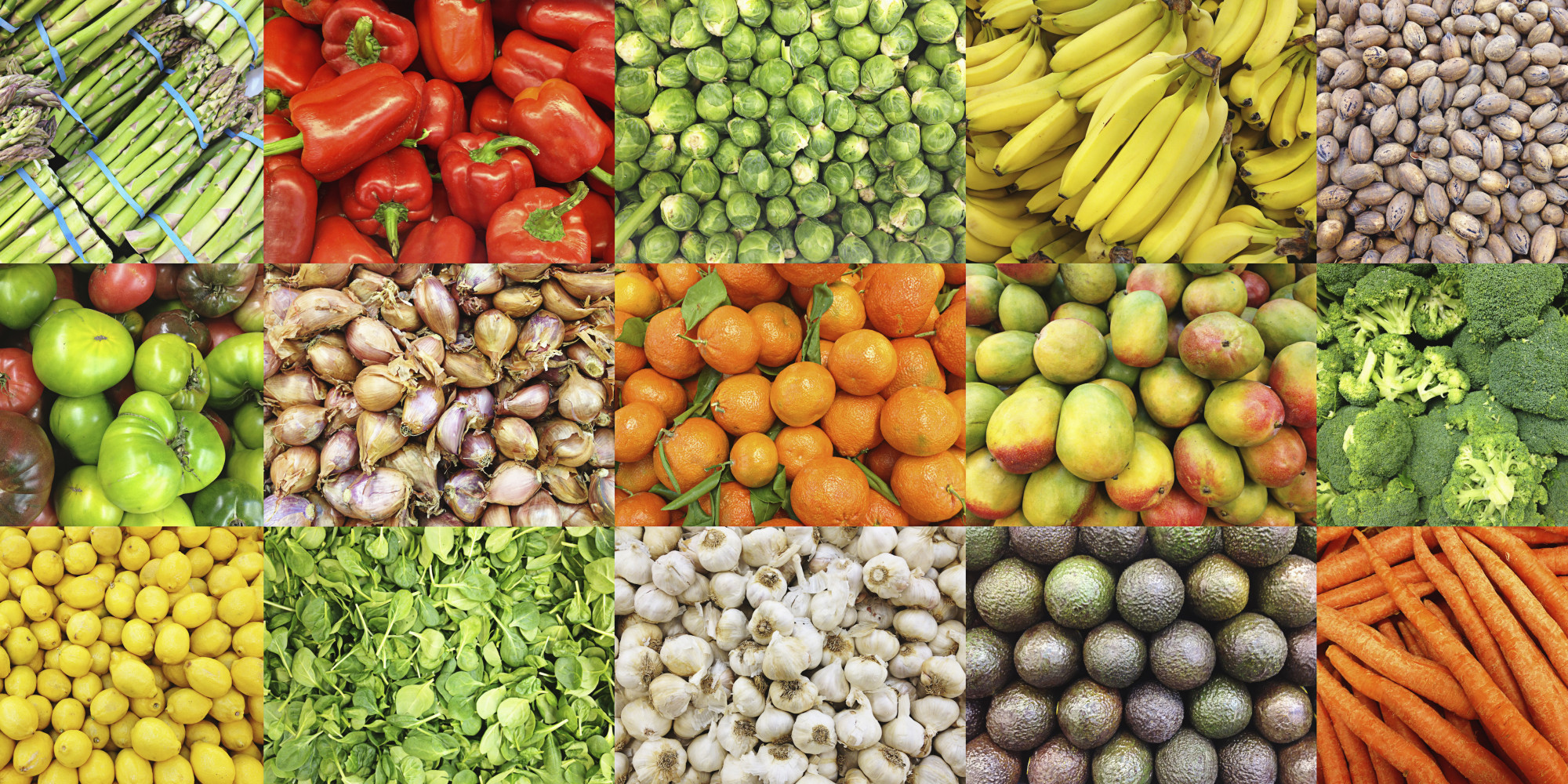 7 Fruits And Veggies A Day Easy Ways To Sneak Them In