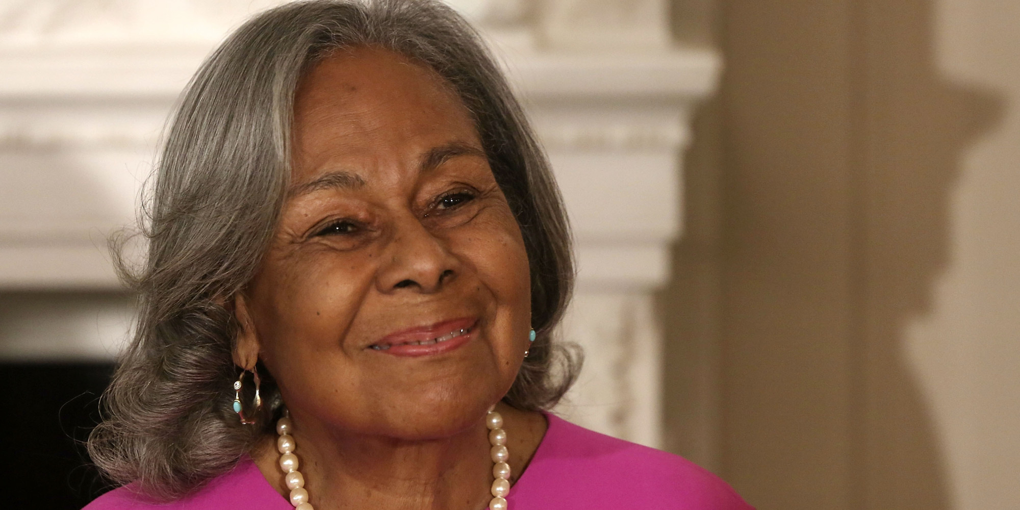 Honoring Rachel Robinson Baseball Pioneer And Civil Rights Activist