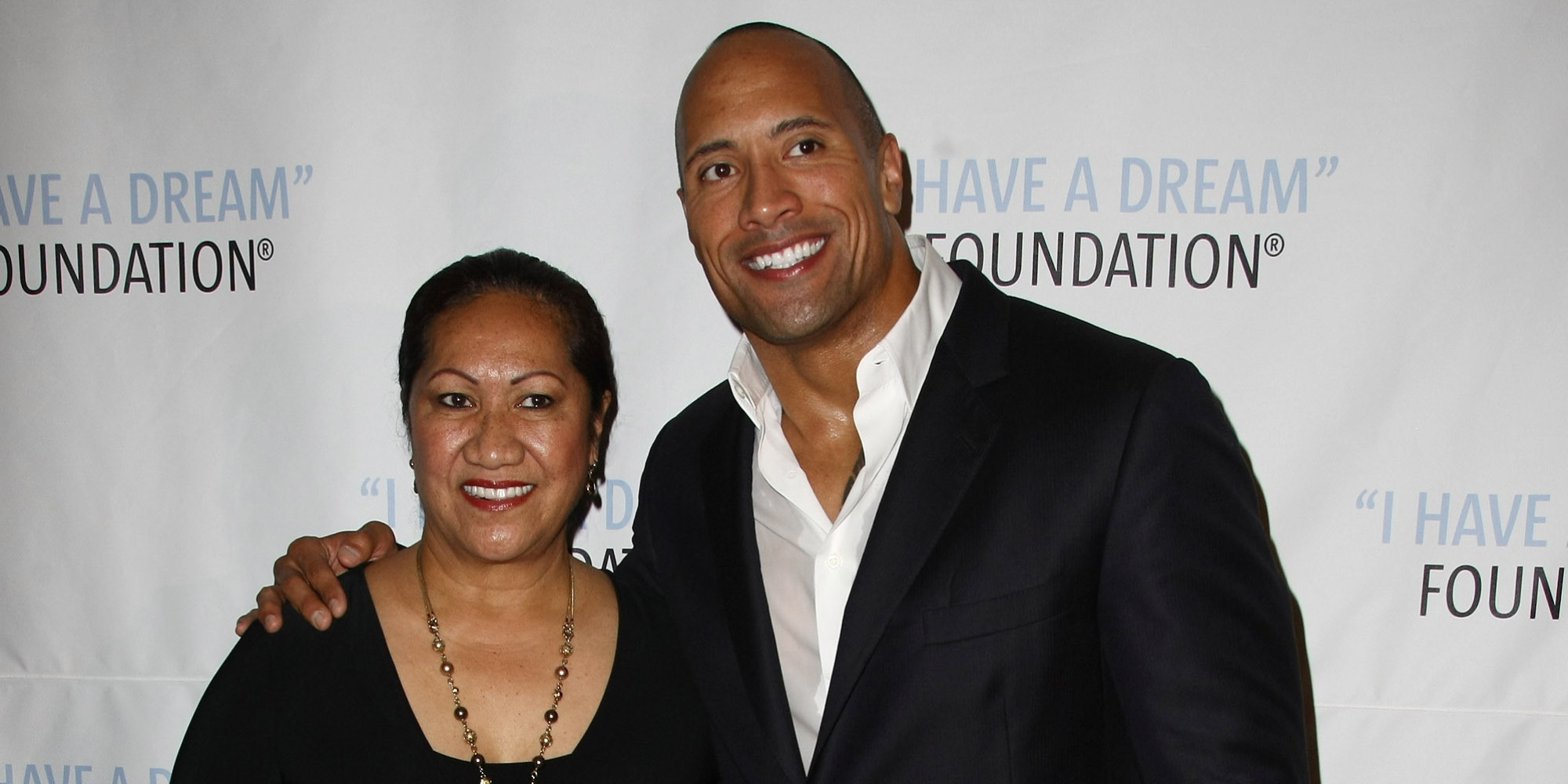Dwayne Johnson Posts Emotional Message After Mother And Cousin Survive Car Accident HuffPost