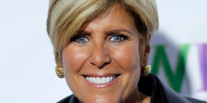 Lovely Suze Orman Hairstyle Hairstyle Ideas