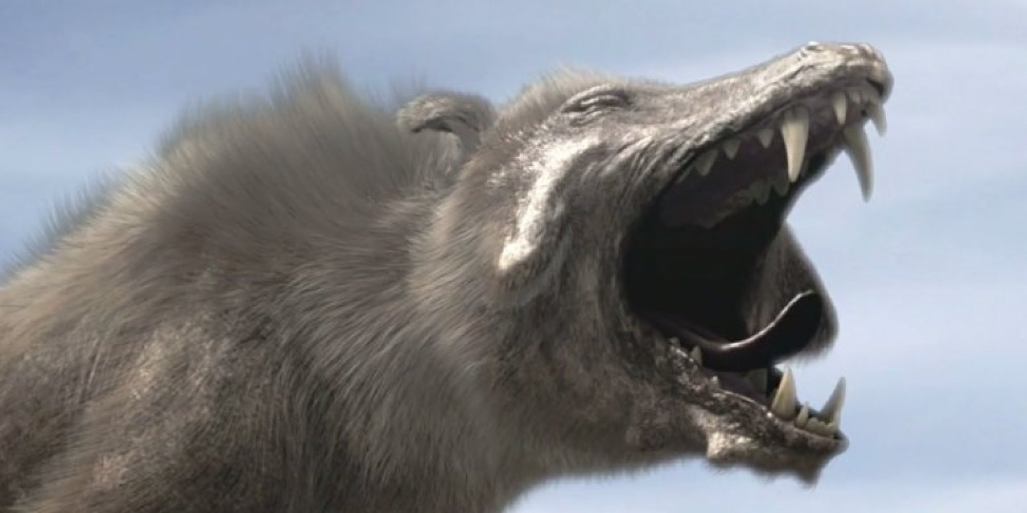 5 Prehistoric Mammals That Were Way More Monstrous Than