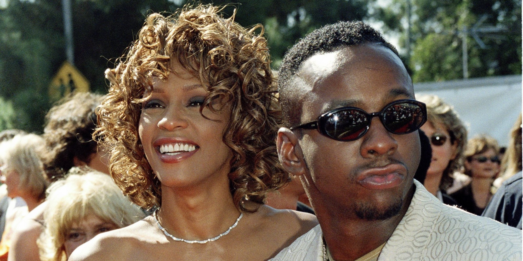 You Are Loved Whitney Houston