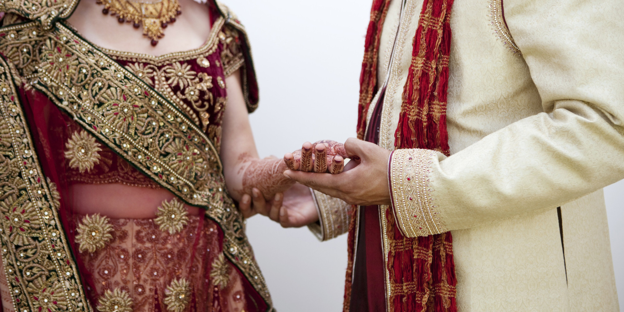 My Indian Parents Got Divorced And It Was The Best Thing