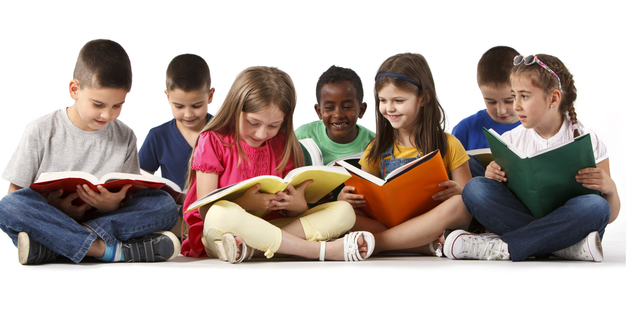 10 Reasons You Should Write A Children S Book In