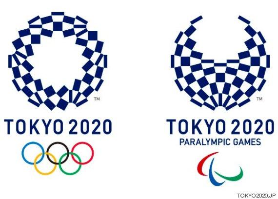 「東京オリンピック エンブレム」の画像検索結果
