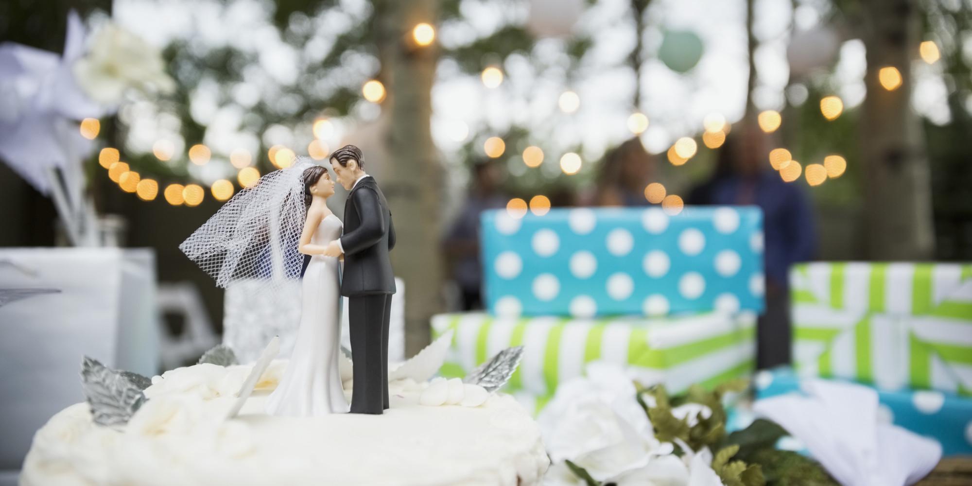 The Art Of The Wedding Registry
