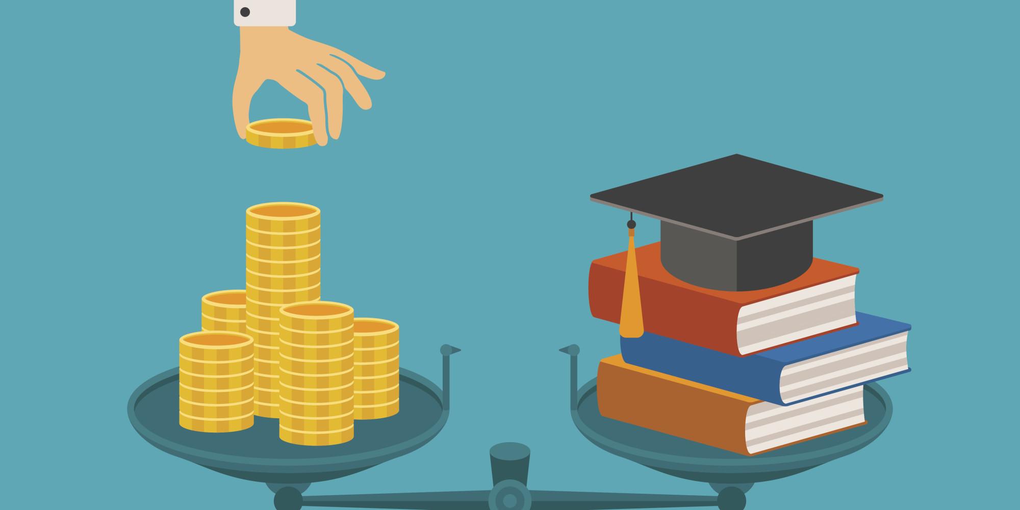 In Education Money Matters