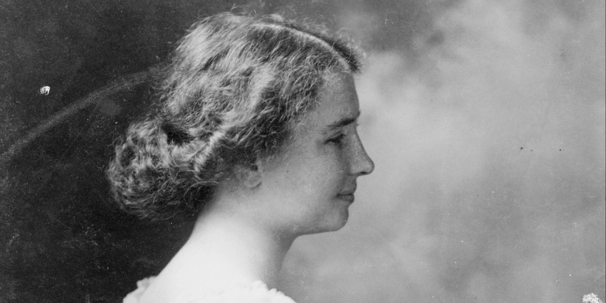Helen Keller S Secret Love Life
