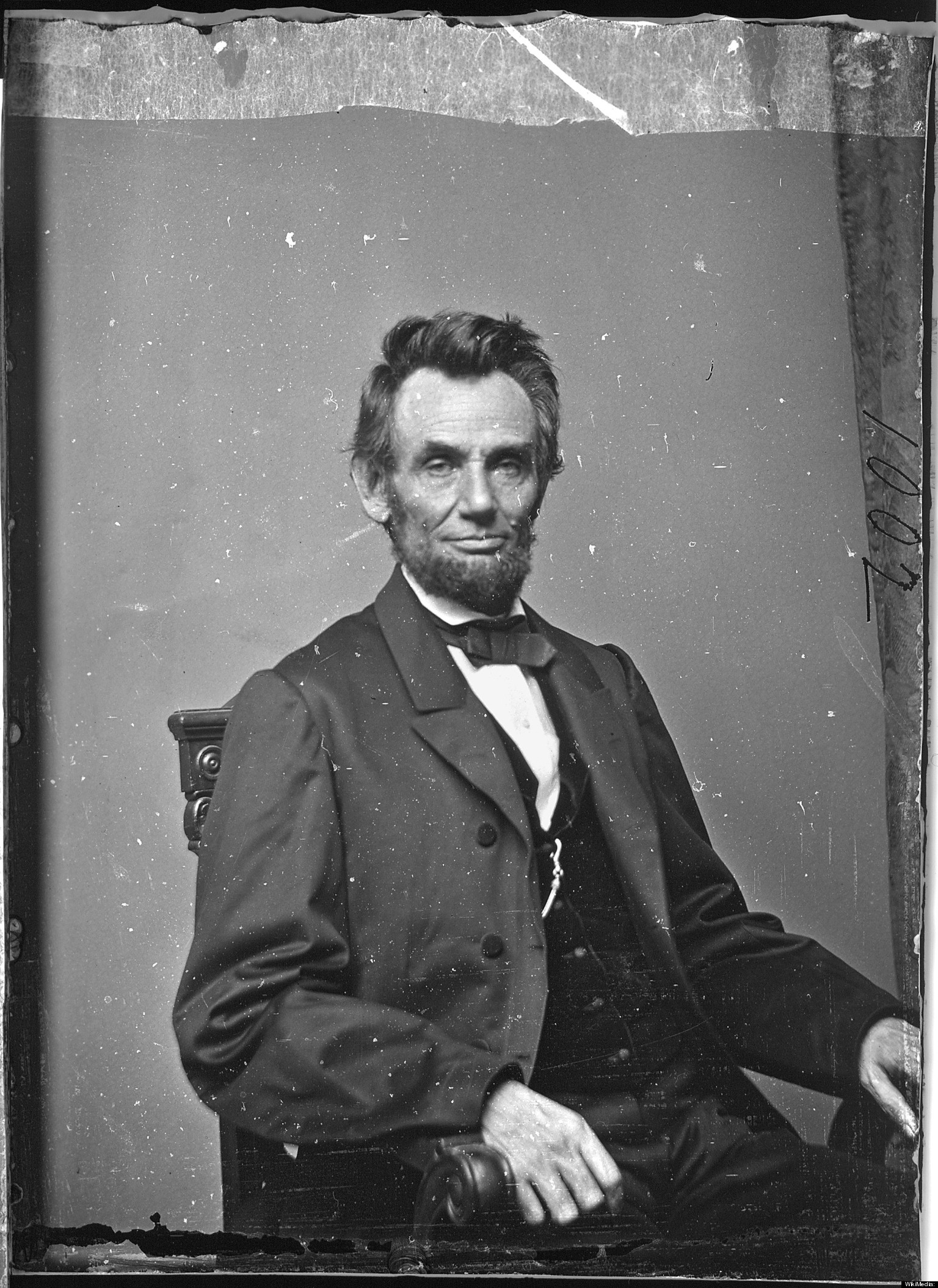 Abraham Lincoln S 9 Favorite Poems