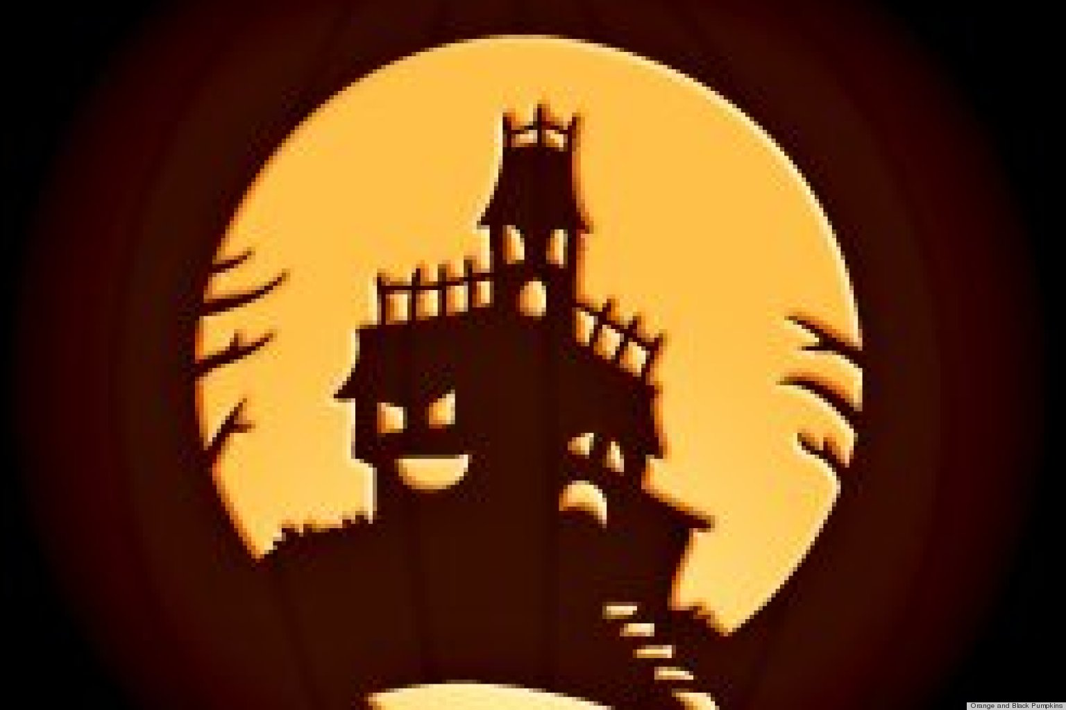 9 Free Printable Pumpkin Stencils For A Guaranteed Halloween Masterpiece