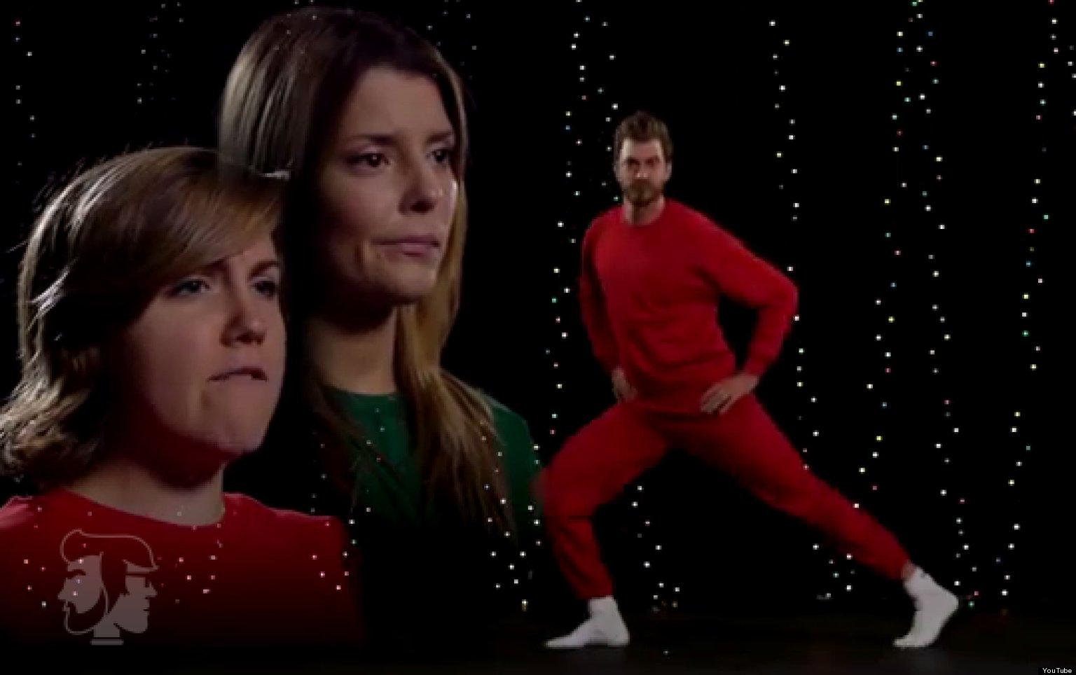 Christmas Sweatz Rhett Amp Links New Christmas Song VIDEO