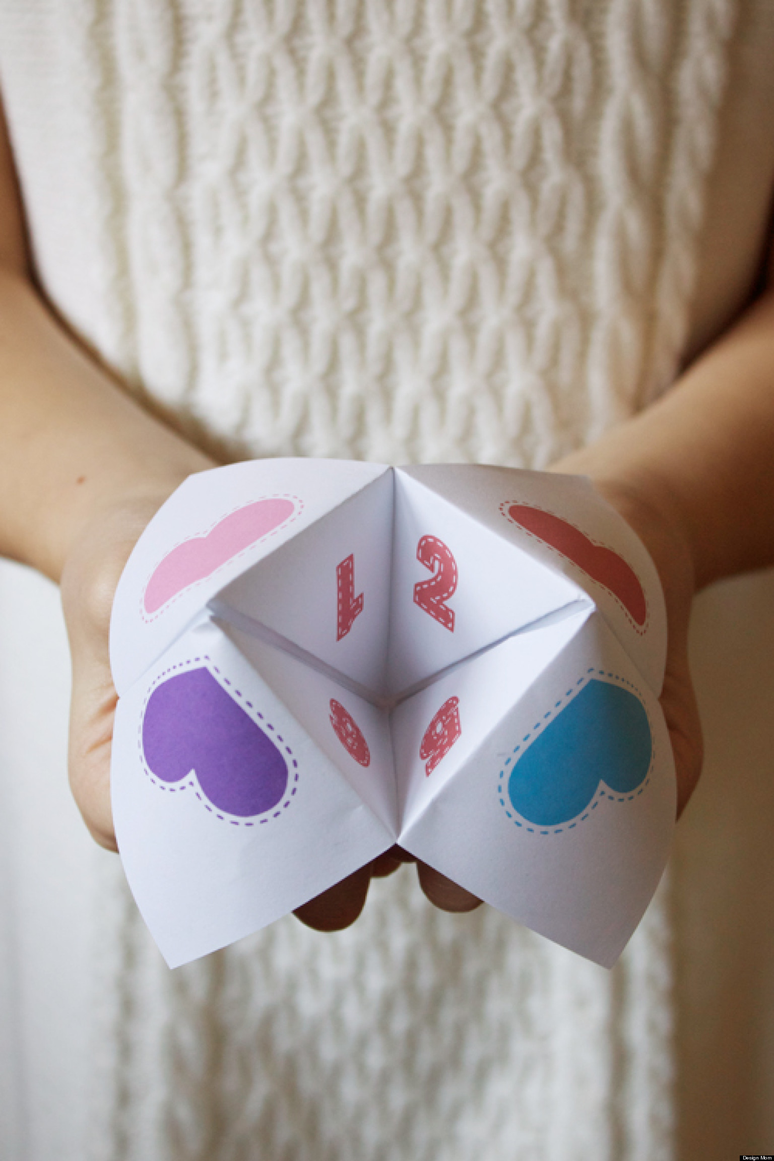 Valentine S Day Crafts For Kids 8 Perfectly Lovely