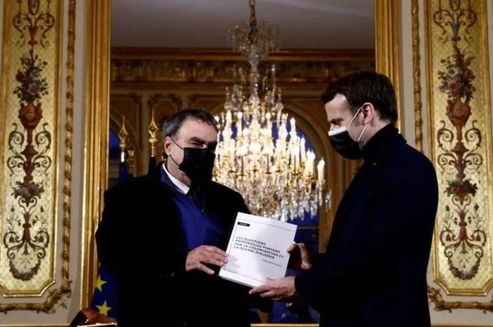 Critiques algériennes après le refus de Paris de s'excuser