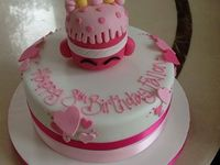 17 Best Images About Shopkins Birthday Cake On Pinterest