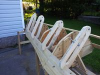 ... building on Pinterest | Woodworking Projects That Sell, Guns and Boats