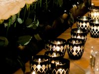 17 Best Images About For Maya On Pinterest Unique Wedding Centerpieces Black Gold And Mardi