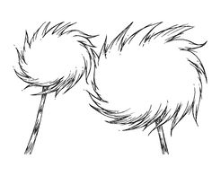 cute coloring pages lorax and coloring pages on pinterest