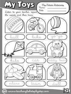 Image Result For Introducing Yourself Worksheet For Kindergarten
