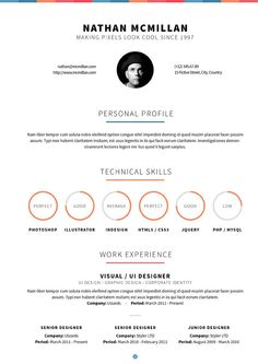 about creative cv on pinterest resume creative cv and resume design