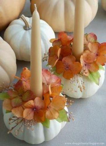 DIY Pumpkin Ideas 15