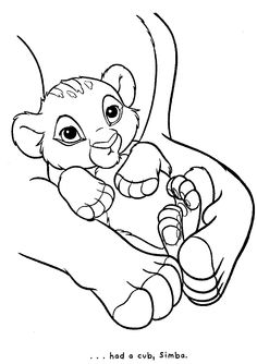 coloring pages lion and coloring on pinterest