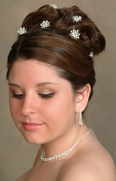 1000 images about prom on pinterest 80s prom updos and wedding hair accessories