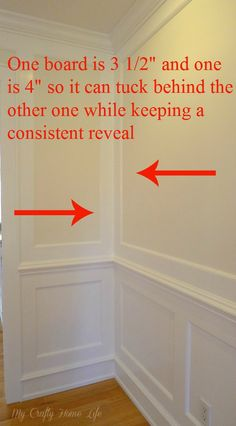 1000 Images About Wall Molding Ideas On Pinterest Wall