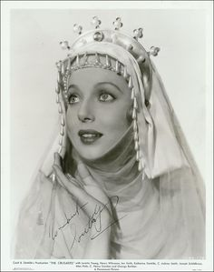 Loretta Young by Suzanne Patterson on Pinterest | Loretta Young ...