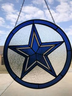 Denver Broncos Free Pattern By Johns Stained Glass