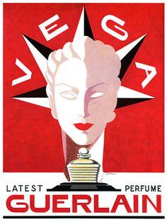 Art Deco e Perfumaria (6/6)