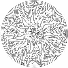 printable mandalas to color printable coloring pages free coloring